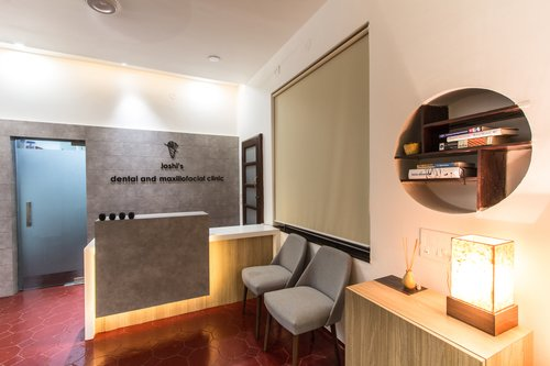 Joshi's Dental and Maxillofacial Clinic|Deshpande nagar,hubli